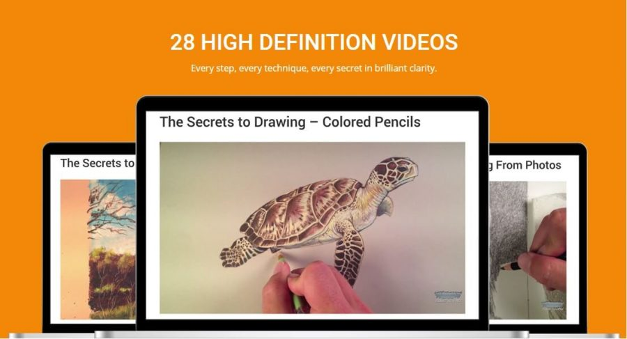 28 HD Videos