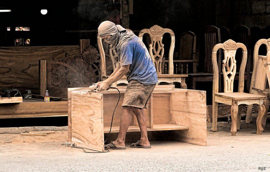 Furniture Craft Plans
