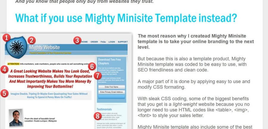 Give Niche Website Templates a try and see the difference.