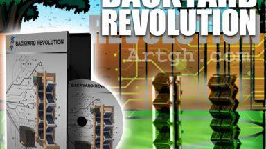 Backyard Revolution Save Power Bills