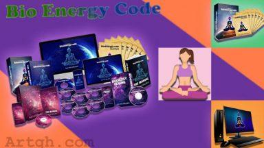 Bio Energy Code Featured Image