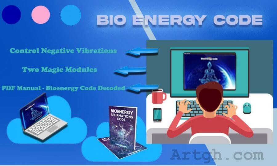 Bio Energy Code Features