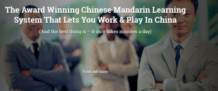 Start learning Chinese now with this amazing method