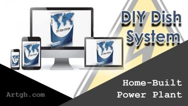 DIY Dish System Featured image
