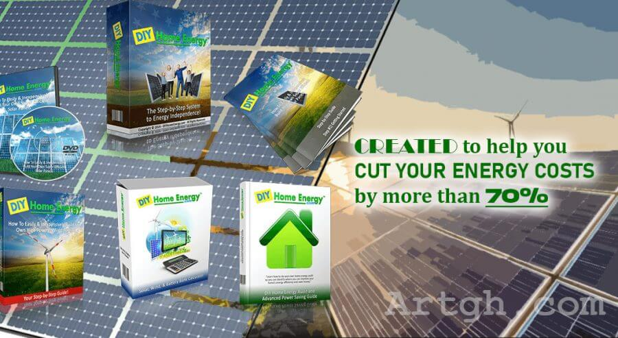 DIY Home Energy Cut your Energy Cost