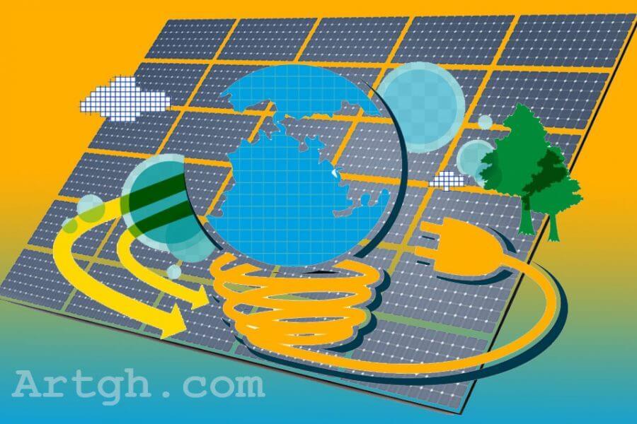 DIY Home Energy Renewable Energy