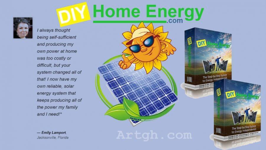 DIY Home Energy Testimonials