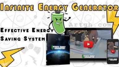 Infinite Energy Generator Effective Energy Saving System