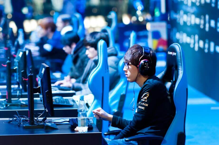Intel Extreme Masters 2013