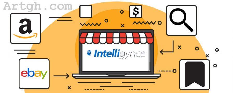 Intelligynce Ebay and Amazon