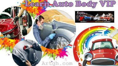 Learn Auto Body VIP Cause That 'WOW' Effect