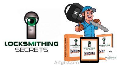 Locksmithing Secret Online course for business