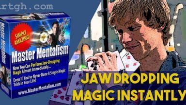 Master Mentalism Jaw Dropping Magic