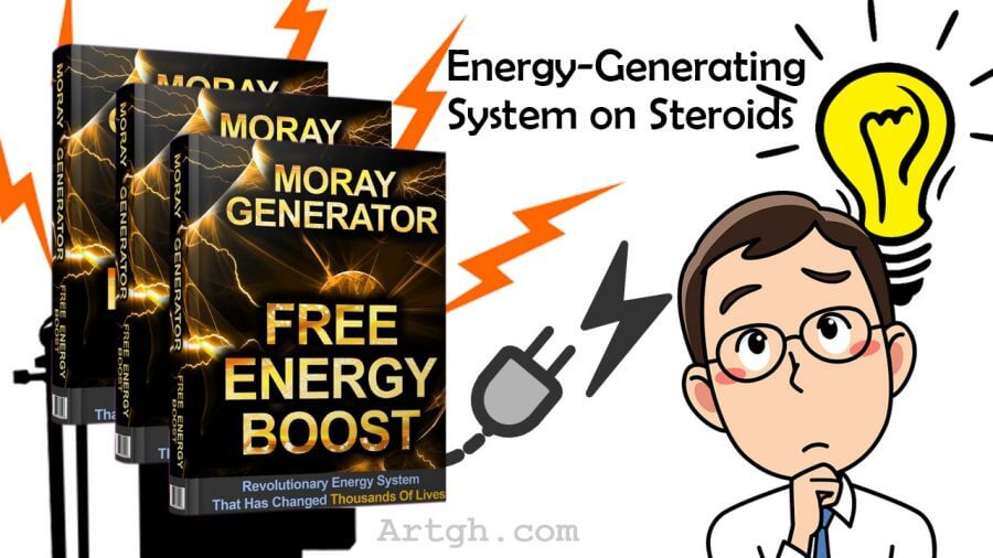 Moray Generator Energy Boost