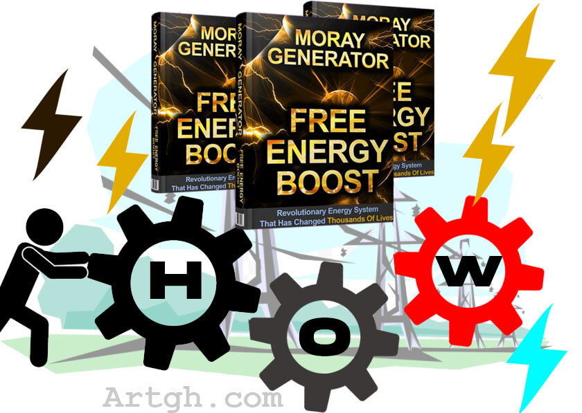 Moray Generator How it works
