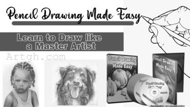 Pencil Drawing Made Easy Master Artist