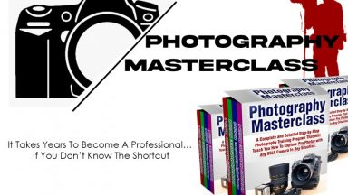 Photography Masterclass Become a professional