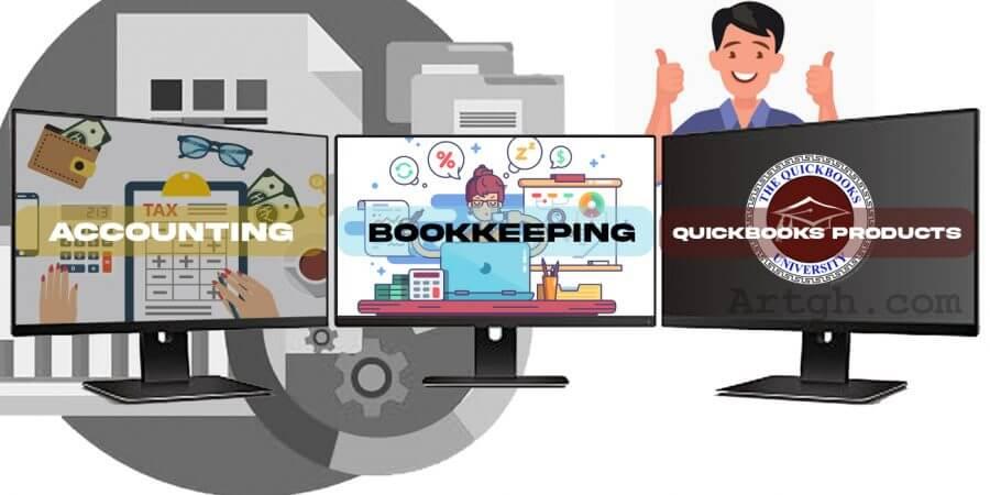 Quickbooks University Accounting