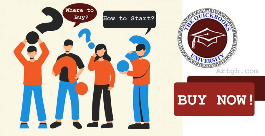Quickbooks University Buy