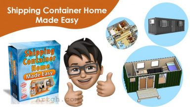 Shipping Container Home Made Easy Build your own now