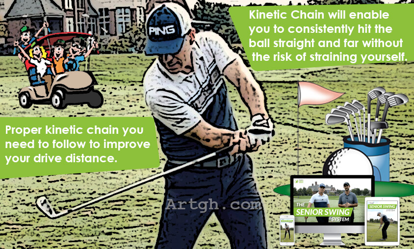 Simple Senior Swing Kinetic Chain