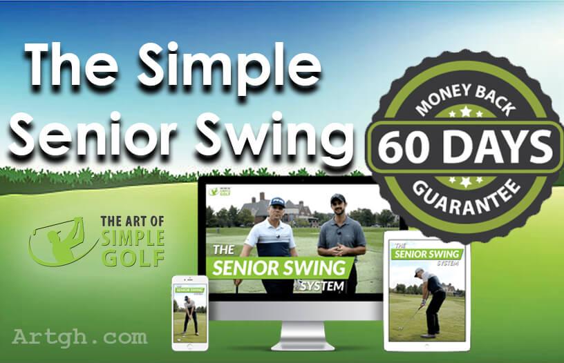 Simple Senior Swing Money Back Guarantee