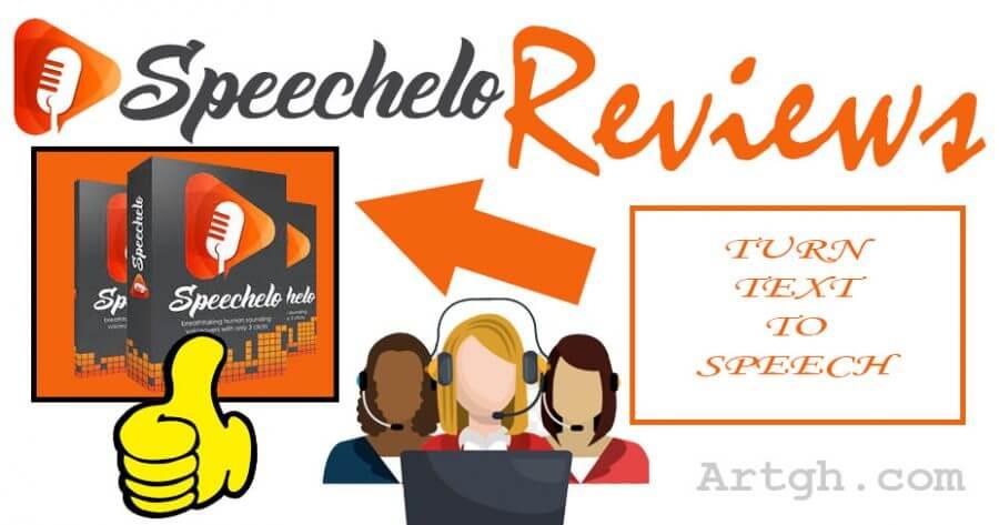 Speechelo Reviews