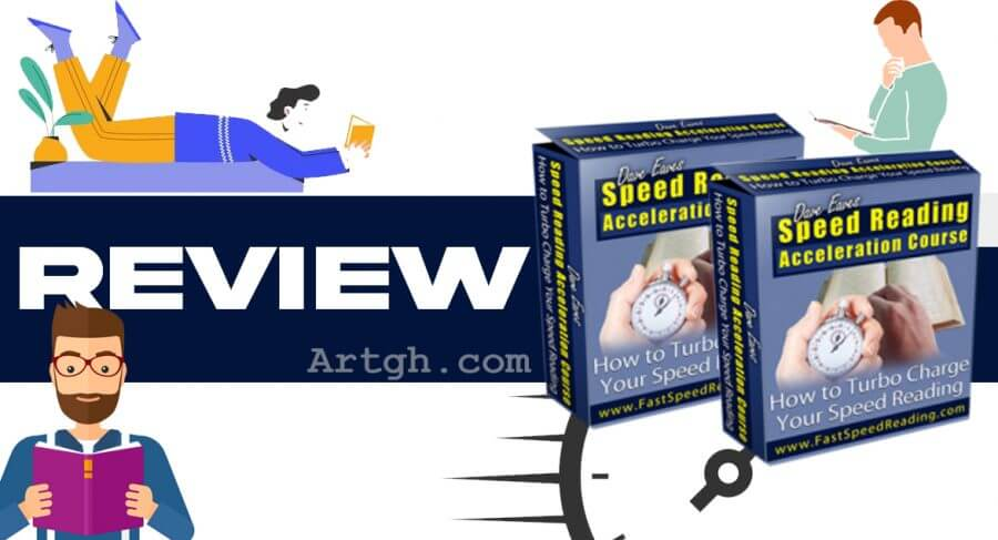 Speed Reading Acceleration Secrets Reviews