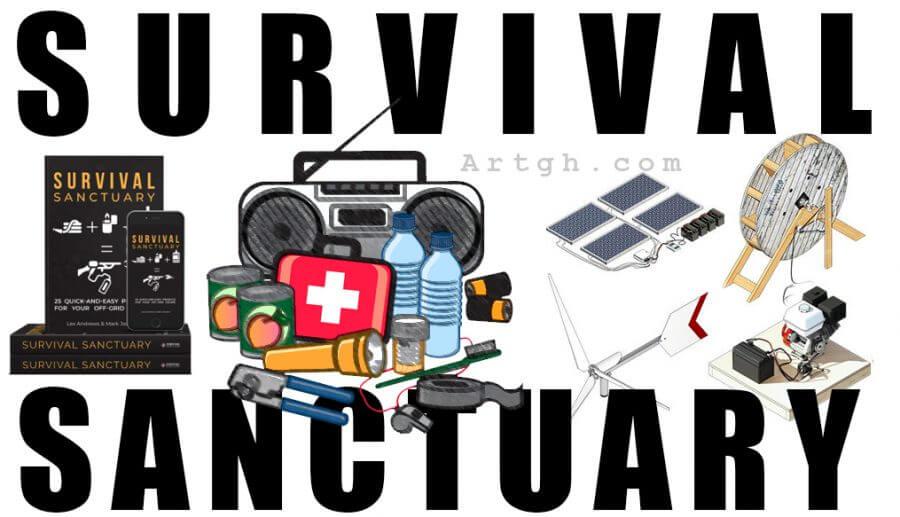 Survival Sanctuary What is Survival Sanctuary