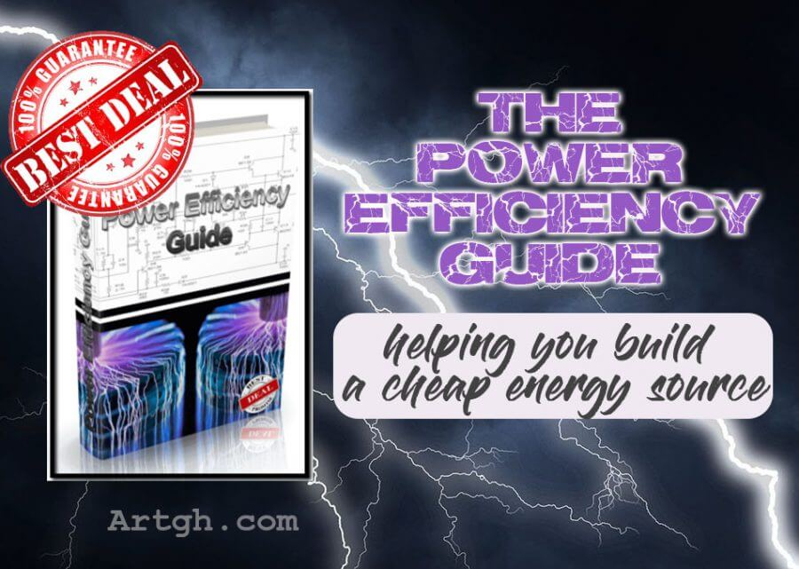 The Power Efficiency Guide
