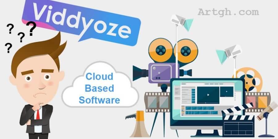 Viddyoze Worlds Cloud Based Software