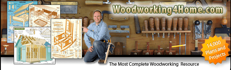 Woodworking 4Home logo