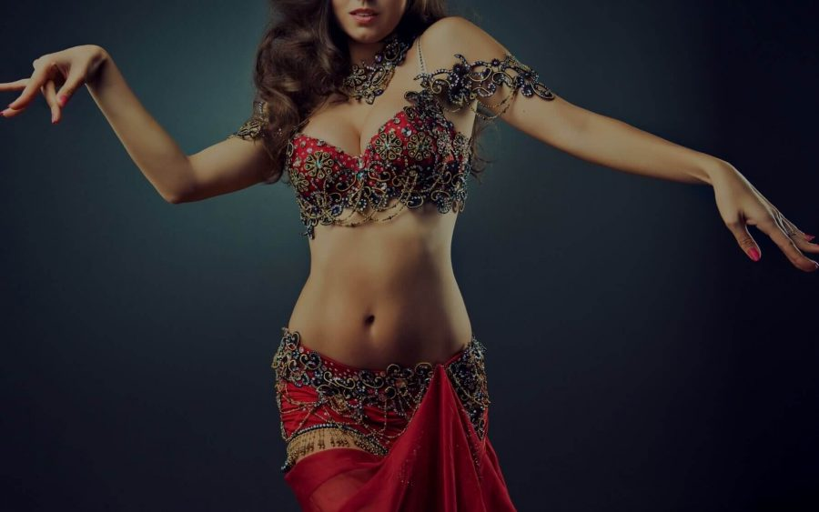 belly Dancing review