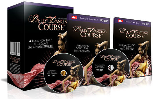 Belly Dancing Course Review – Learn How to Belly Dance Professional