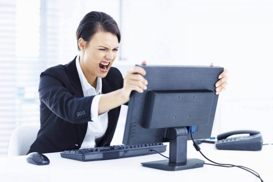 slow computer