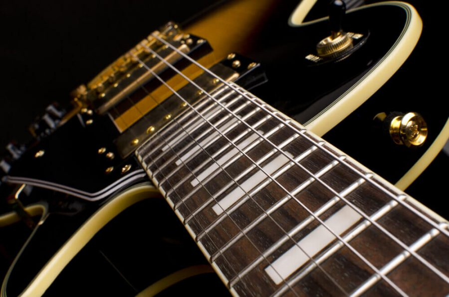 Electric Guitar pictures