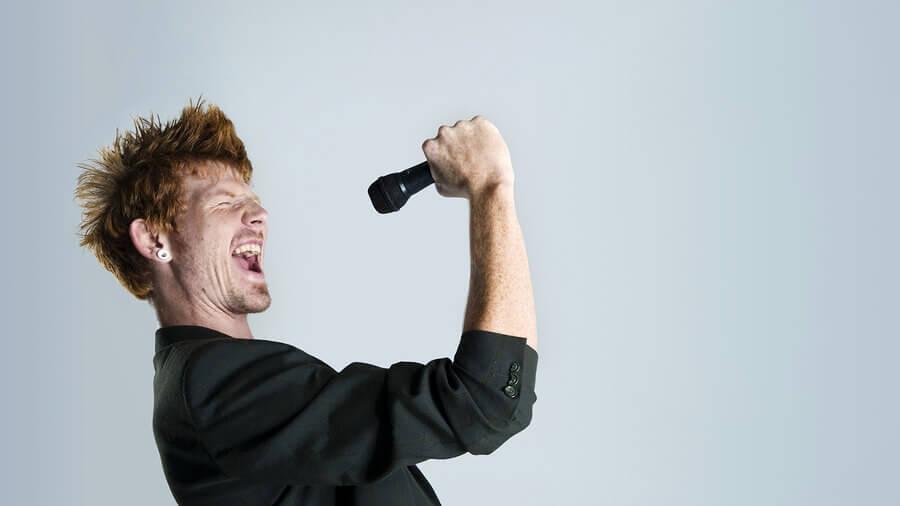Singing after singorama course