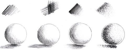 pencil-shading-techniques