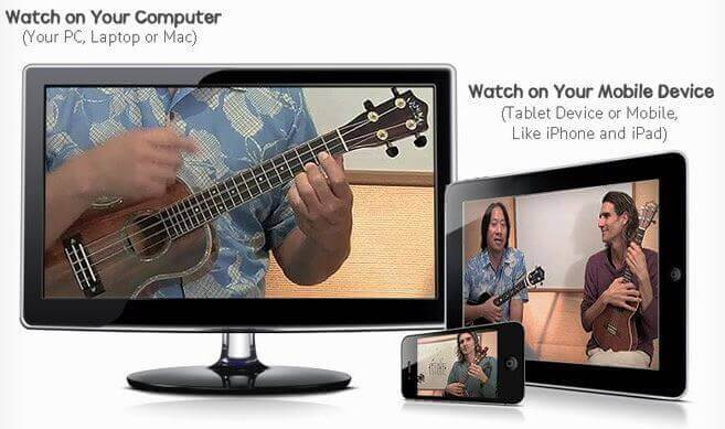 Learn to play the ukulele with this amazing method